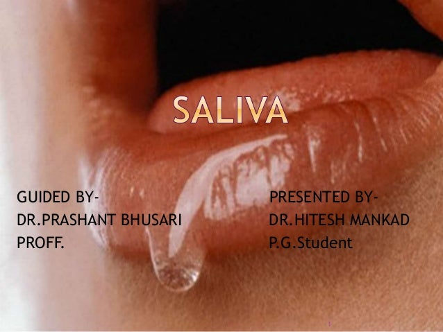 1 GUIDED BY- PRESENTED BY- DR.PRASHANT BHUSARI DR.HITESH MANKAD PROFF. P.G.Student