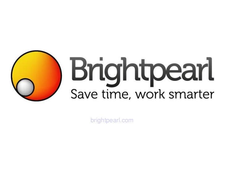 brightpearl.com
