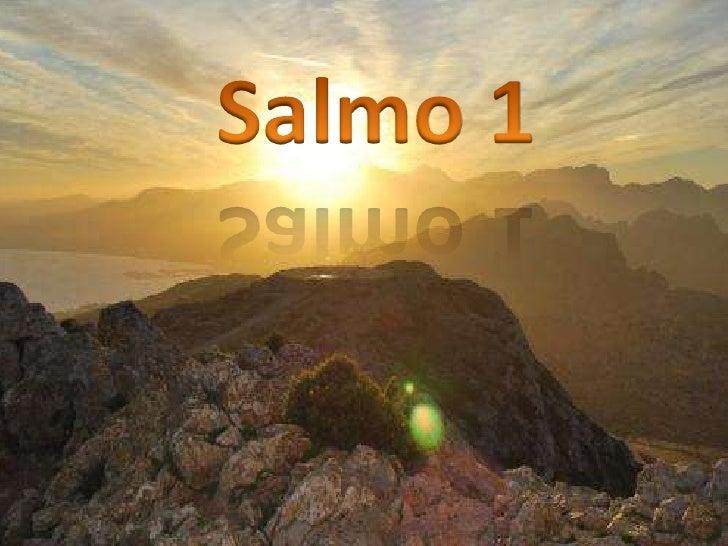Resultado de imagem para salmos 1:1
