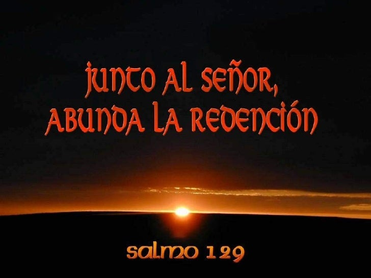 Salmo 129