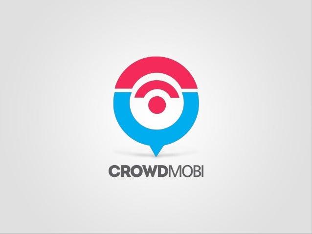 Salão da Inovaçao - Projeto: Crowdmobi