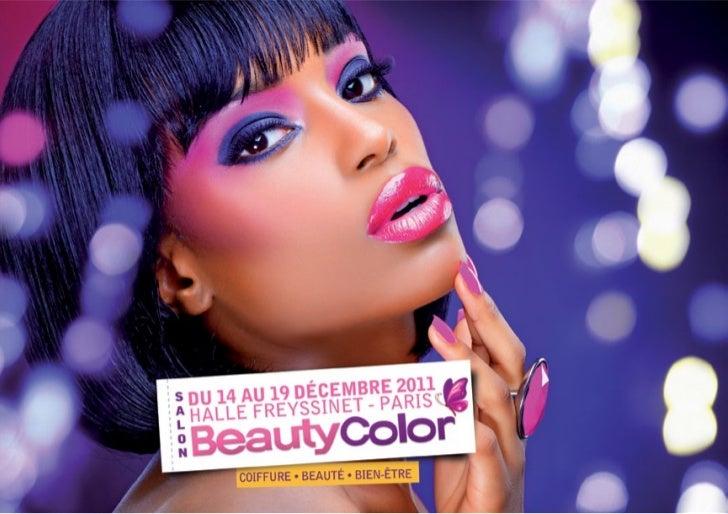 Salon Beauty Color 2011