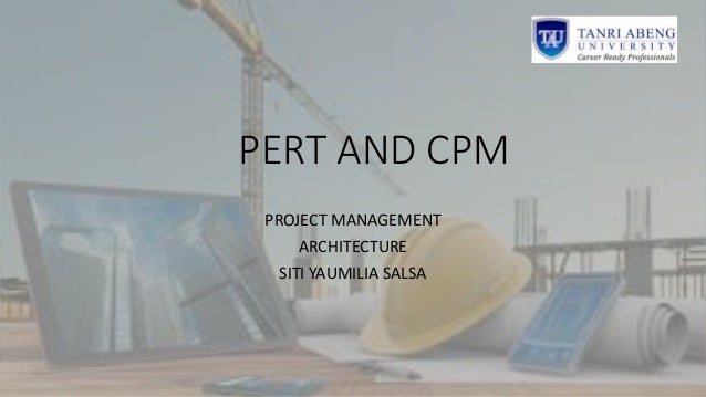 cpm project management