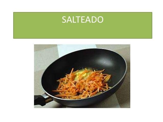 Salteado