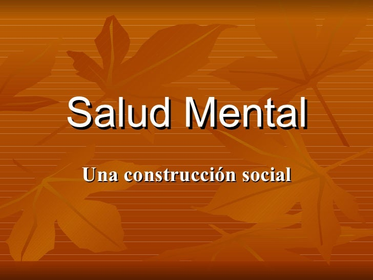 Salud mental.ppt 07