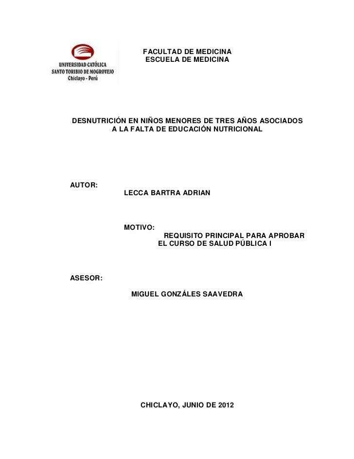 Salud pública monografía   arregladoo