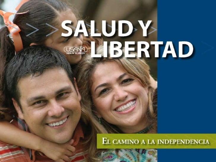 Salud Y Libertad 2009