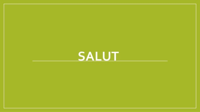 SALUT