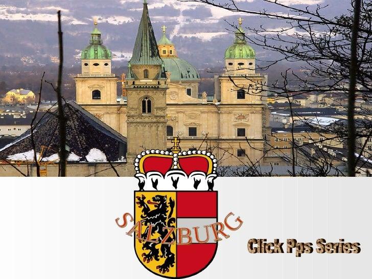 SALZBURG Click Pps Series