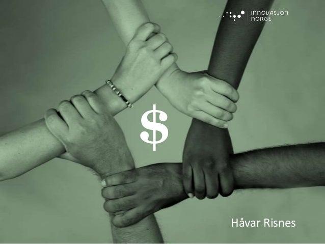 $ Håvar Risnes