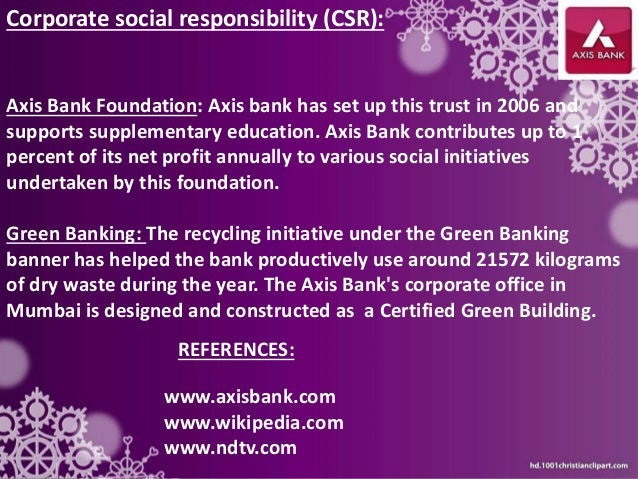 questionnaire of csr in banks Data has been collected by survey methodology from banking customers of habib the advantages of corporate social responsibility for banks are growing.