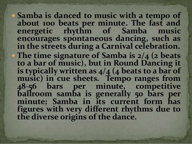 Image result for 100 Years of Samba