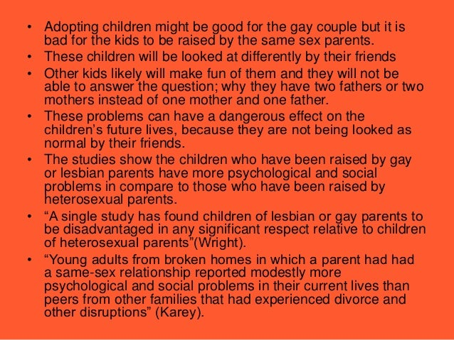 essay about same sex relationship Essay pro same sex adoptionthe issue of same sex adoption has been going around for a few years adoption for gay couples should be.