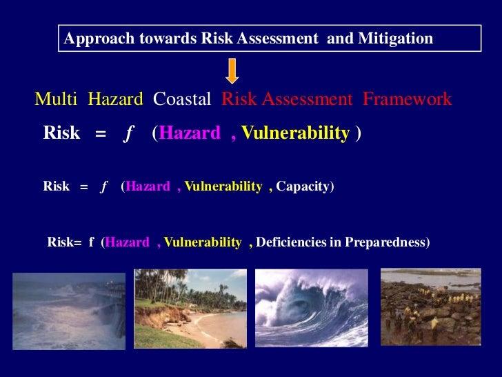 thesis tsunami risk assessment