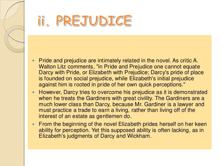 Pride and prejudice essays on marriage? Master of