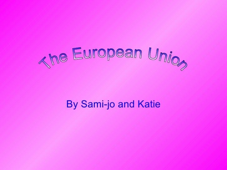 Sami-jo and Katies Slideshow