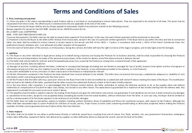 Payment Terms And Conditions Template 28 Images Charge Account