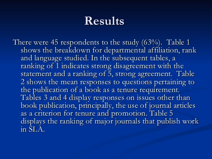 Which do you prefer to do: a presentation or a research paper?