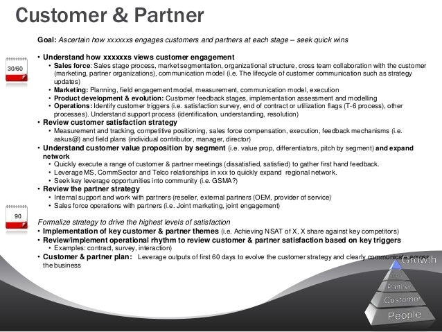 Customer service business plan for Client service plan template