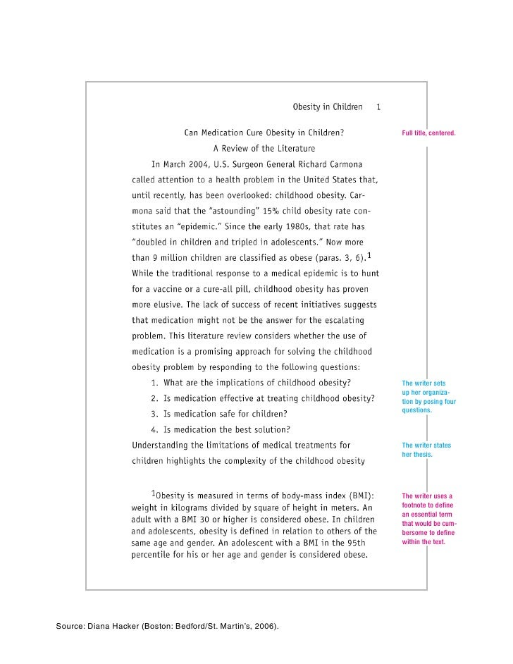 Compare And Contrast Essay Guidelines High School