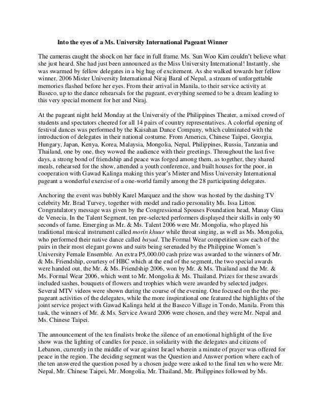 Essay Example - Twenty.Hueandi.Co