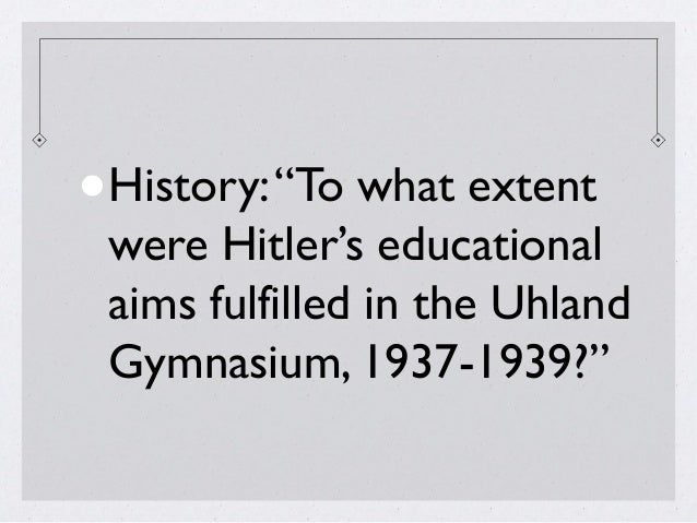What does this history essay prompt mean?