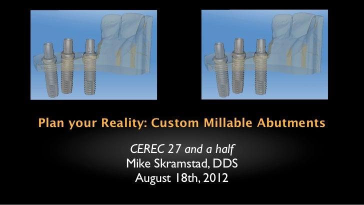 Sample for slideshare