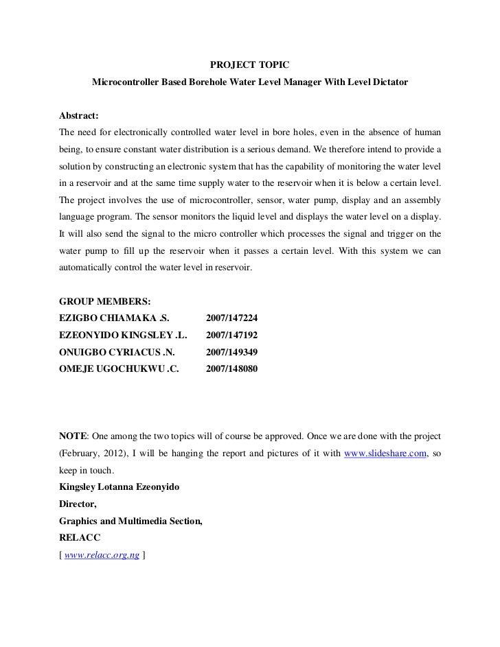 Sample Apa Essay Paper