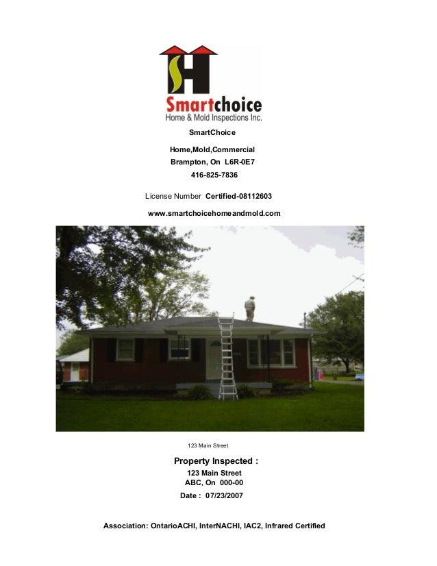 Sample report residential 1[1]