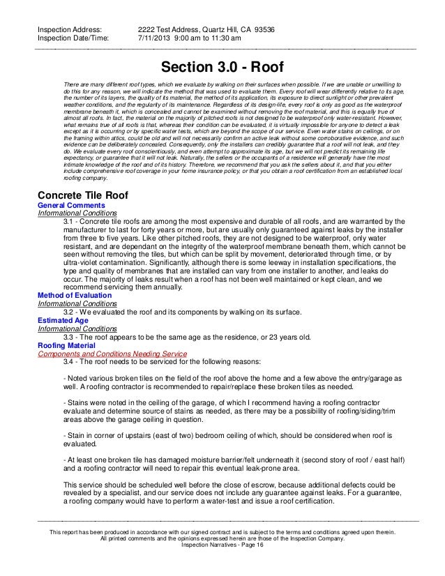 Roofing Contract Template - Twenty.Hueandi.Co