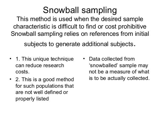 social research 2 0 virtual snowball sampling The basics of social research - 4th ed - earl babbie • snowball sampling • appropriate when members of a documents similar to the basics of social.