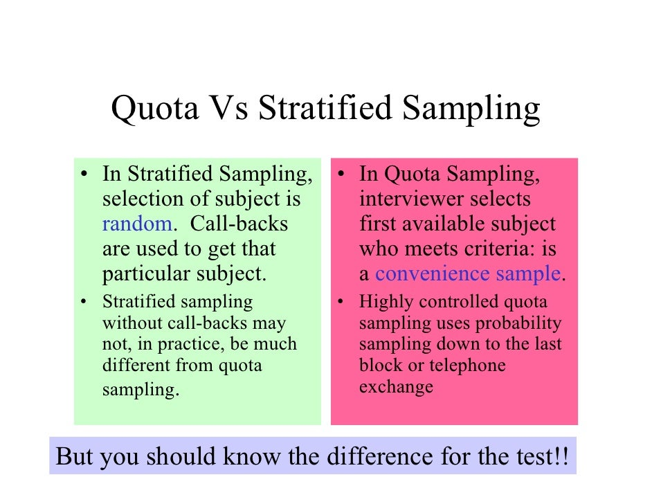 test prep defining differences between subject tests