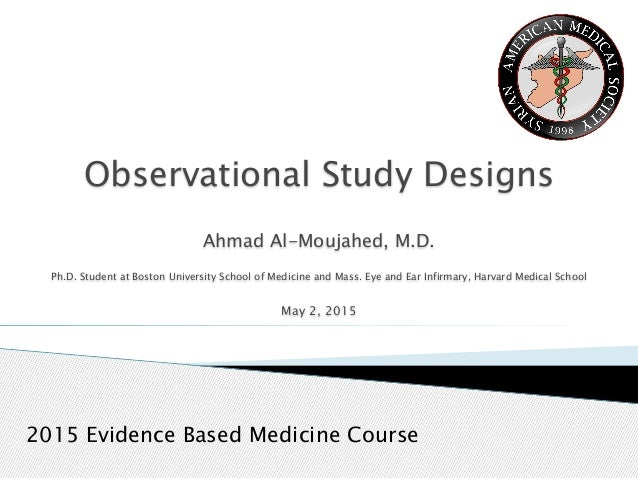 ebm case studies