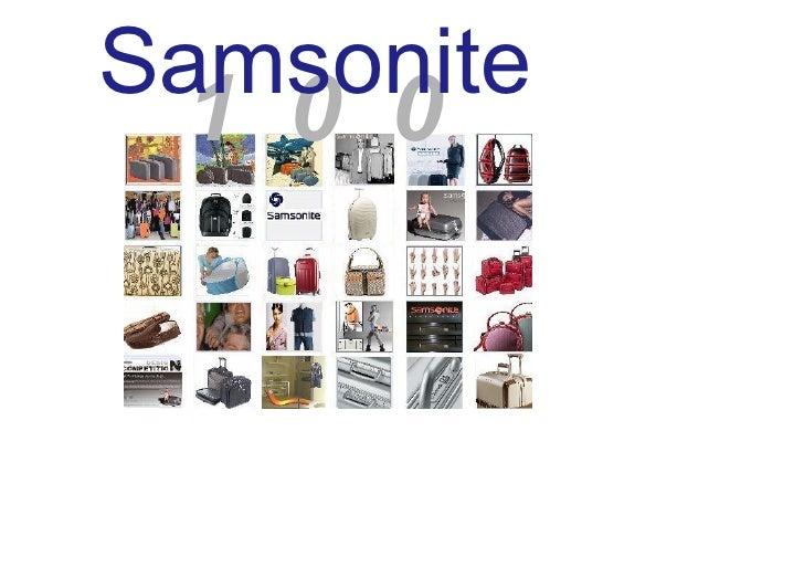 Samsonite100