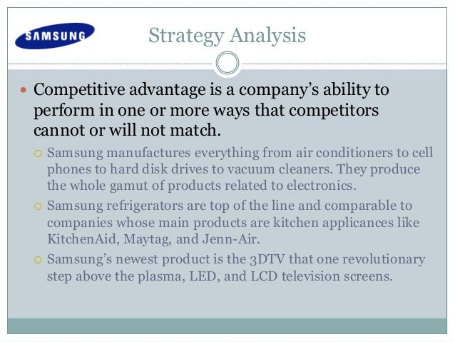 industry and competitive analysis marketing essay Jb hifi marketing analysis essay introduction in this business competitive world, organisations are striving towards achieving their respective goals and objectives to flourish successfully in the business (kirca et al2005, p25.