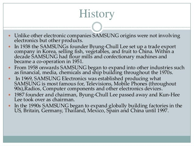 samsung electronics harvard case study summary Samsung electronics hbs case study analysis pdf samsung electronics harvard case study analysis samsung electronics harvard case study analysis samsung.