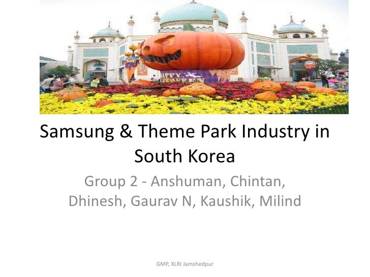 samsung and the theme park essay Subject: fifteen sentence essay/speech on 'visit to a park' mode: sree ram-an ideal personality-essay/speech for children december 2, 2017.
