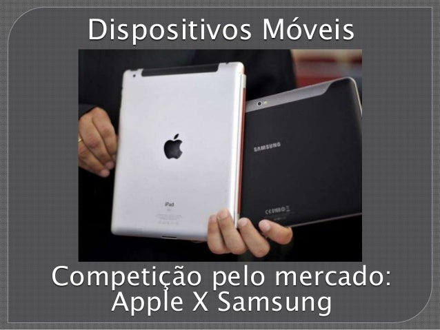 Samsung apple herez