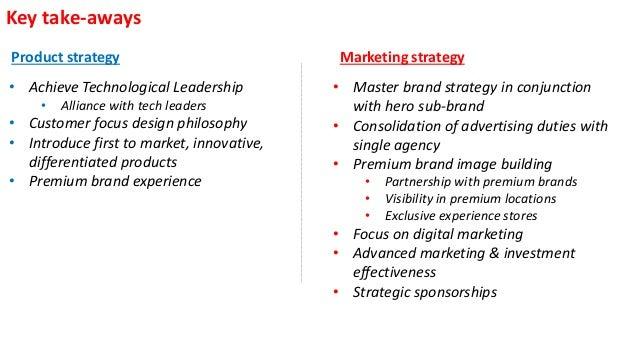 samsung s marketing plan