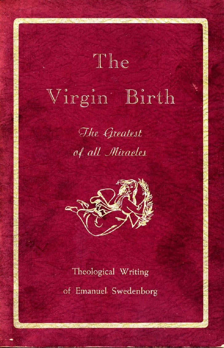 Samuel weems-the-virgin-birth-swedenborg-foundation-1966