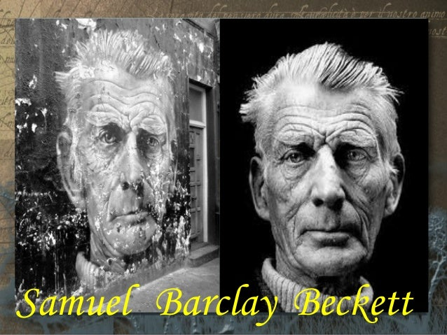 Samuel BeckettBarclay