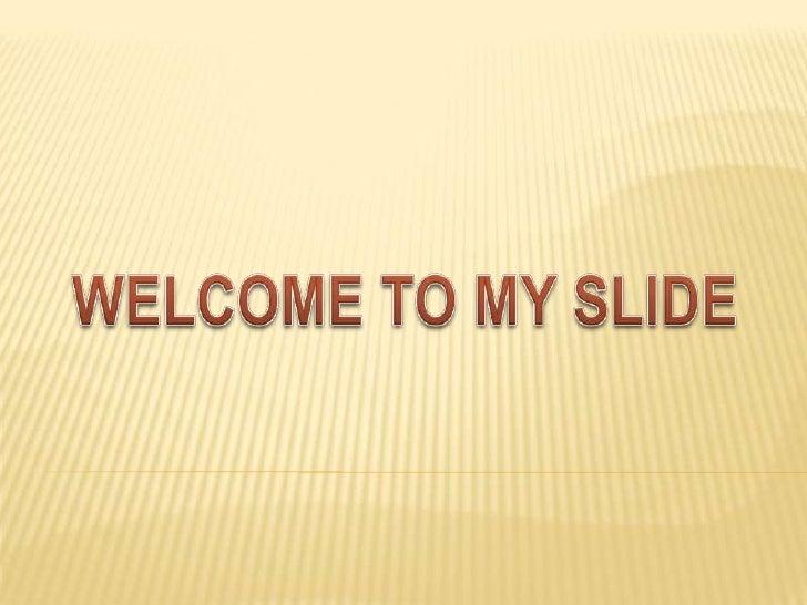 Samuel slide