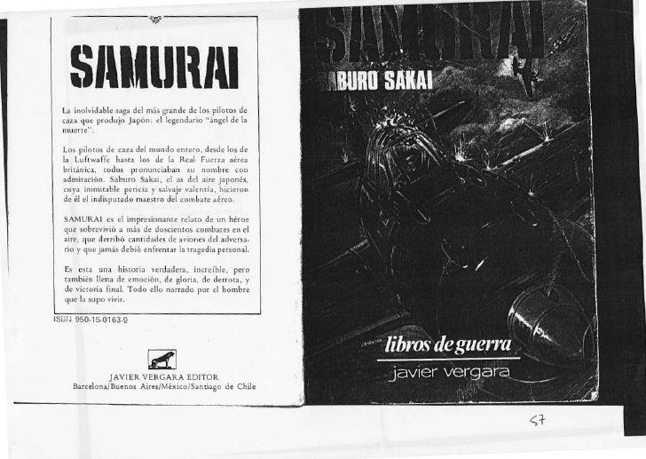 Samurai   Saburo  Sakai  Español
