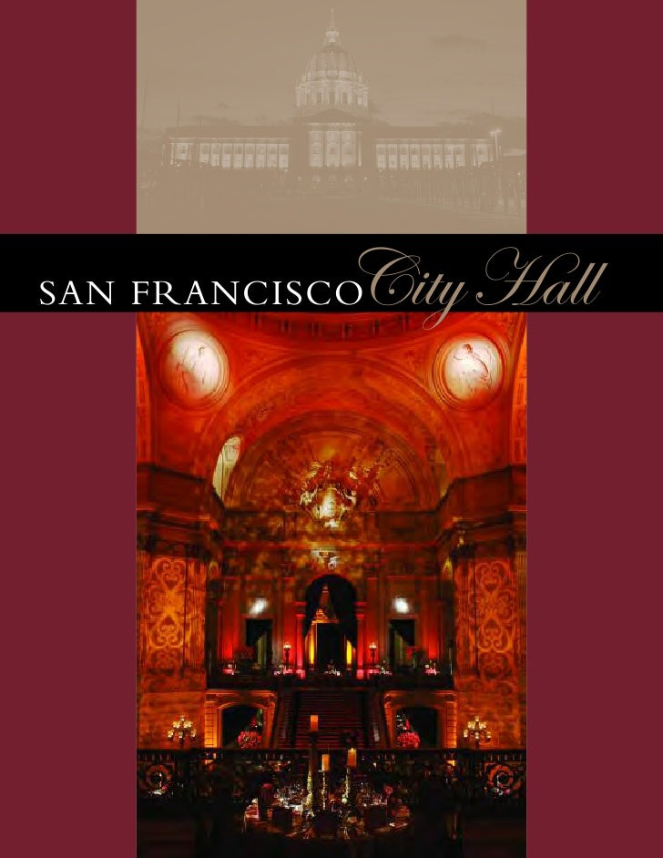 CityHall SAN FRANCISCO