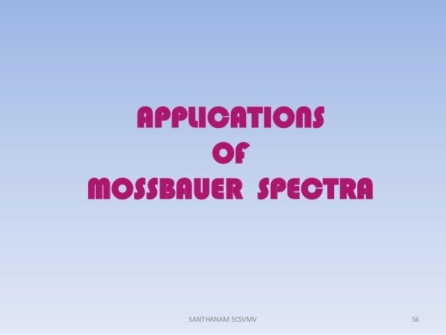 principle of mossbauer spectroscopy pdf free