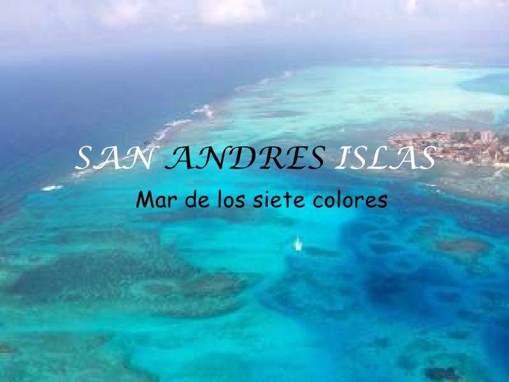 Activaci n isla san andr s iota na 033 5j0y ea7fmt - El colmao de san andres ...