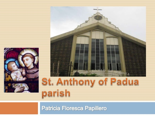 of St.Anthony ofPadua parish (San Andres,Manila)of the century, Singalong hadAt the turnbecome crowded with people expelle...