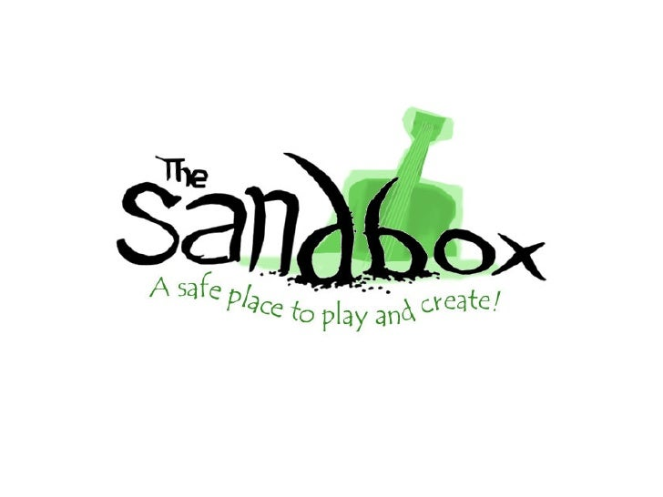 0363283 The Sandbox and Benefits of Music Education