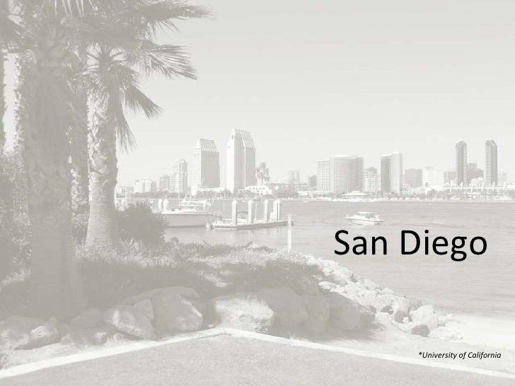 San Diego Bimstorm