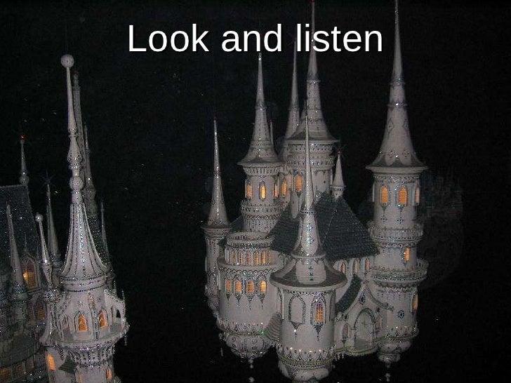 Muziek Look and listen